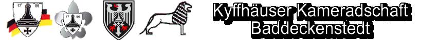 Kyffhäuser Kameradschaft Baddeckenstedt